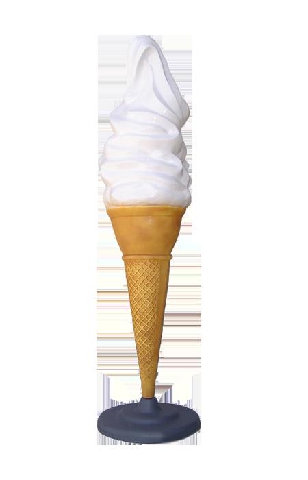 Makieta loda włoskiego